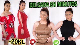Download TRUCOS verte mas flaca y perder peso En minutos / Viernes de roccibella Video