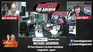 Download Chicago's Morning Answer - Michael Goodwin - February 21, 2017 Video