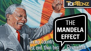 Download 10 Fascinating Examples of the Mandela Effect Video