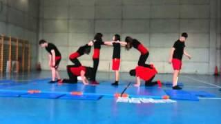 Download Acrosport 1º bachiller B La Nucía Video