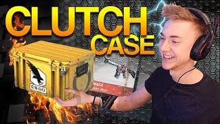 Download CS:GO - CLUTCH CASE OPENING! Video