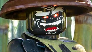 Download THE LEGO NINJAGO MOVIE All NEW Movie Clips + Trailer (2017) Video