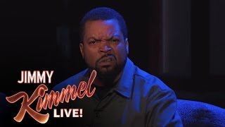 Download Ice Cube Says Nice Things Angrily Video