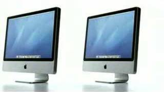 Download iMac advert Video