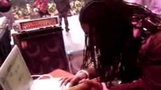 Download Jae Deal Thaddaeus Tribbett Dana Sorey Pudge Parris Bowens NYE '08 Video