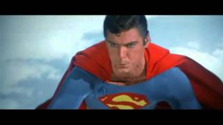 Download Superman Christopher Reeve Tribute Video