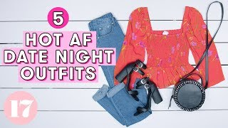 Download 5 Hot AF Date Night Outfits | Style Lab Video