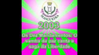 Download Estação Primeira de Mangueira 2003 Video