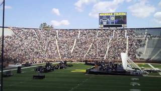 Download University of Michigan Graduation 2009 - Larry Page, Google Co-Founder Video