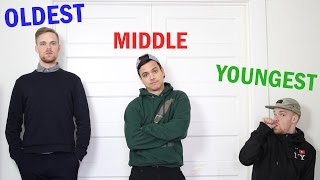 Download Does Birth Order Affect Your Personality? Video