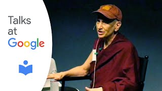 Download Thubten Chodron: ″Creating Habits for Happiness″   Talks at Google Video