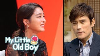 Download LeeMinJung is Bringing the Soup Over and LeeByungHun is Already Finished [My Little Old Boy Ep 114] Video