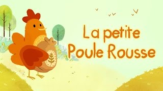 Download La Petite Poule Rousse Video