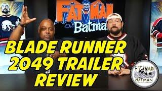Download BLADE RUNNER 2049 TRAILER REVIEW Video