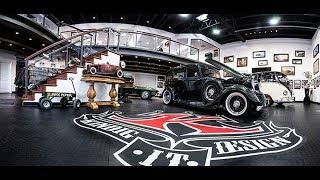 Download Kindig IT Custom Cars Automated Showroom Video