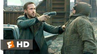Download Blade Runner 2049 (2017) - The Scrapyard Ambush Scene (3/10) | Movieclips Video