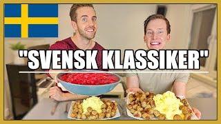 Download 1 Kg Lingonsylt, 1 Kg Potatismos & 1 Kg Köttbullar Video