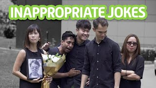 Download The Most Inappropriate Jokes Video