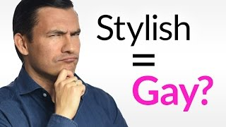 Download Are You Gay For Dressing Well? | Why People Assume Homosexuality For Being Stylish & How To RESPOND Video