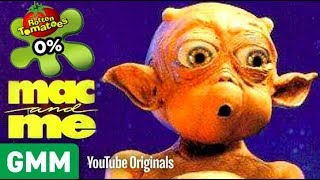 Download 5 Ridiculous Movies with 0% on Rotten Tomatoes Video