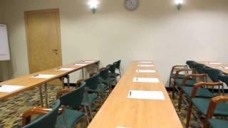 Download The Robert Scott Hall - Congress Centre Portus Video