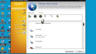 Download Como utilizar Cursor FX Loquendo 2013. Video