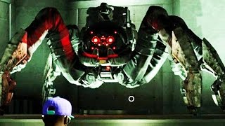 Download GIANT SPIDER ROBOT MISSION!! WATCH DOGS 2 Gameplay Walkthrough Part 24 - PS4 PRO FULL GAME!! Video