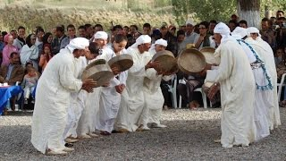Download Ahidous Amazigh- taza | أحيدوس تاهلة- زراردة 2016 Video