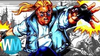 Download Top 10 Hardest Sega Genesis Games Video