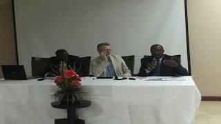 Download How Uganda embarked on SDG 6 monitoring Video