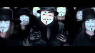 Download Anonymous - Message to Tech N9ne Video
