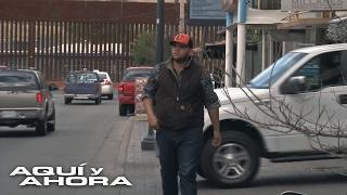 """Download """"En dos horas te cambian la vida"""": joven deportado a México se siente víctima de los operativos de i Video"""