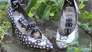 Download The Secret Shoe Garden of Alamo Park - a Mark Gunnion Movie Video