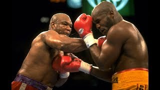 Download George Foreman (Later) - 5 Masterful Types of Uppercuts - Boxing Skills (Art of Boxing) Video