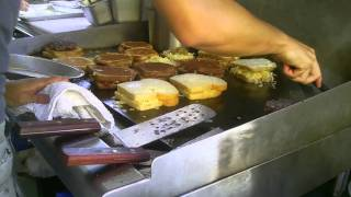 Download Melt Grilled Cheese Food Truck - Grand Opening Video