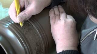 Download Creative Culture black pottery process YT Video