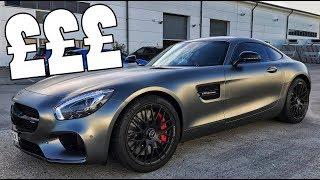 Download HOW MUCH £££ have I LOST buying Supercars?? Video