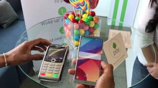 Download Android Pay Canada demo Video