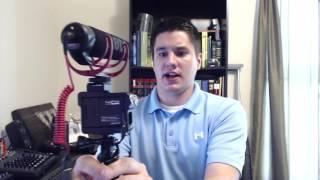 Download GoPro Internal Mic vs Rode VideoMic Go Video