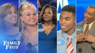 Download TOP 5 MOMENTS FROM NOVEMBER 2016! | Family Feud Video