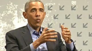 Download Obama Explains The Apple/FBI iPhone Battle Video