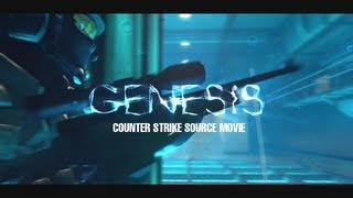 Download GENESIS by hardyPanda - EPIC CSS MOVIE Video