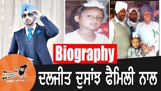Download Diljit Dosanjh | With Family | Biography | Mother | Father | Children | Songs | Movies | Pics Video