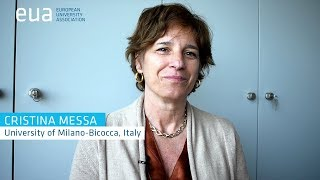Download 4th Funding Forum – Cristina Messa, Rector of the University of Milano-Bicocca, Italy Video