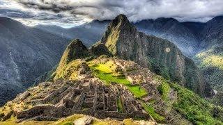 Download Road to Machu Picchu - Peru in 4K Video