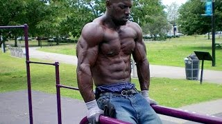 Download Hannibal For King Workout Routine pt2 Video