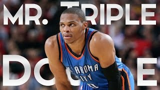 Download Russell Westbrook ᴴᴰ | Mr.Triple-Double | 2015 Mix Video