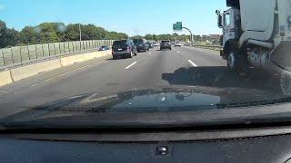 Download Air Bags Deployed! || ViralHog Video