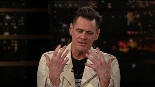 Download Jim Carrey | Real Time with Bill Maher (HBO) Video