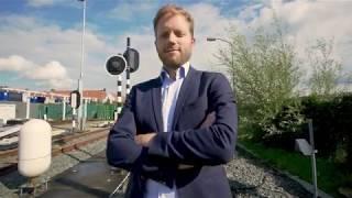 Download Thijs Cloosterman - Programma Manager Nieuwe Technologie bij ProRail Video